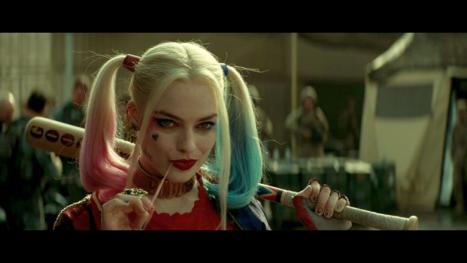 Harley Quinn Schauspielerin