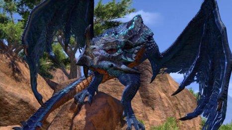 The Elder Scrolls Online: Neue Erweiterung