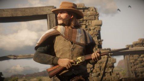 Red Dead Redemption 2: Geschenk für alle Online-Spieler