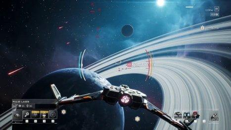 Everspace - Test: Technik, Fazit & Wertung