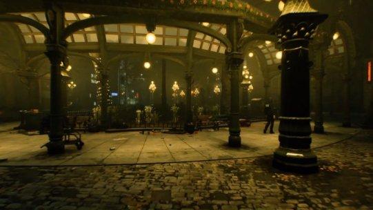 Vampire: Bloodlines im Rückblick: So gut war das Blutsauger-RPG!