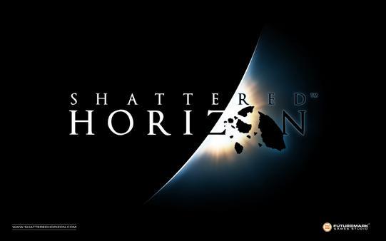 Shattered Horizon, anyone?