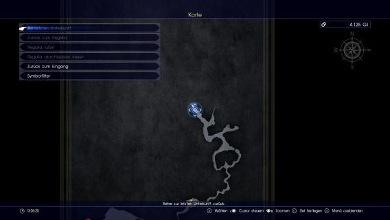 Final Fantasy 15 Königswaffen Karte.Final Fantasy 15 Alle Fundorte Der Magieflakons Guide Gameland