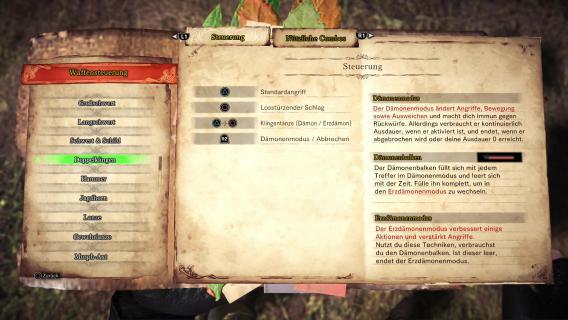 Monster Hunter World: Waffen-Guide mit Tipps - Teil 1 | Gameland.nl ...