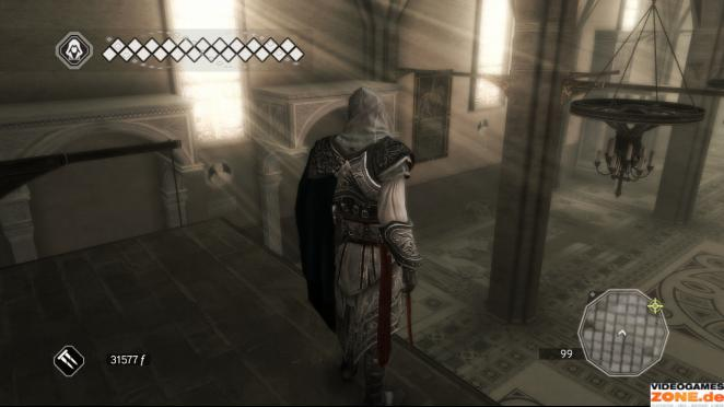 Assassin 39 s creed 2 komplettl sung alle 6 assassinen gr ber - Toilettenspulung lauft nach spulkasten in der wand ...
