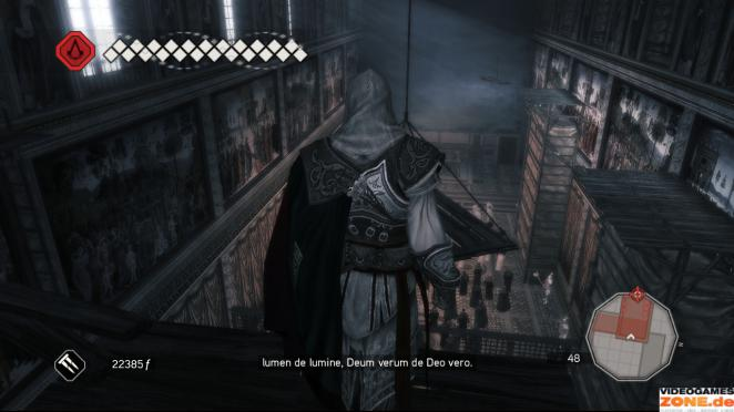 Assassin's Creed 2 Komplettlösung: Sequenz 12
