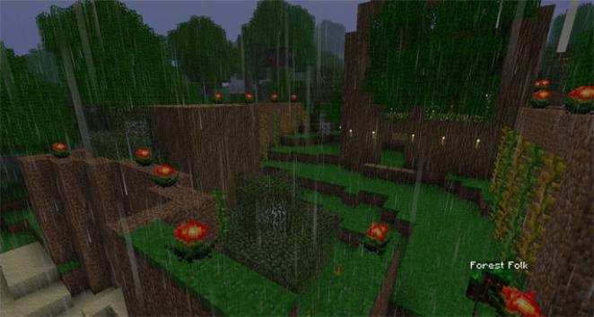 Vor Dem MinecraftPatch The Quest Of Saldeirr Und The Tomb - Minecraft maps spielen