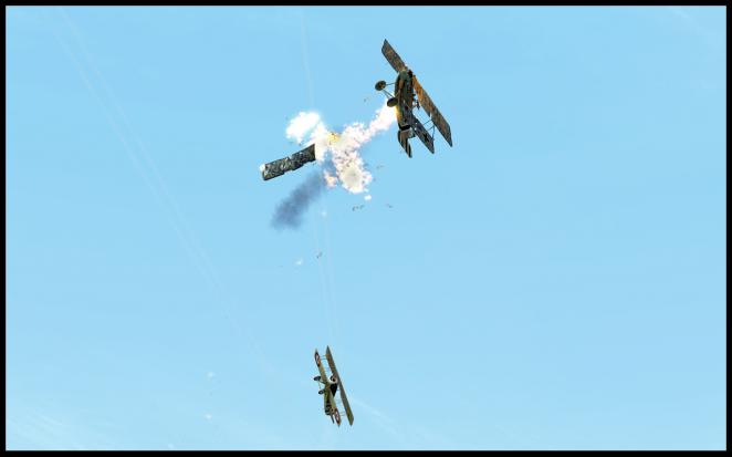 Screenshots und Artworks aus Rise of Flight. (5)