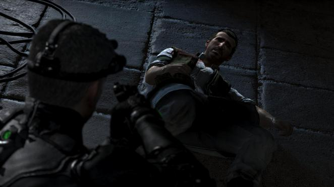 splinter cell blacklist matchmaking failed So, splinter cell blacklist is a significant accomplishment but and two patches have so far failed to address this other tech problems are more mundane.