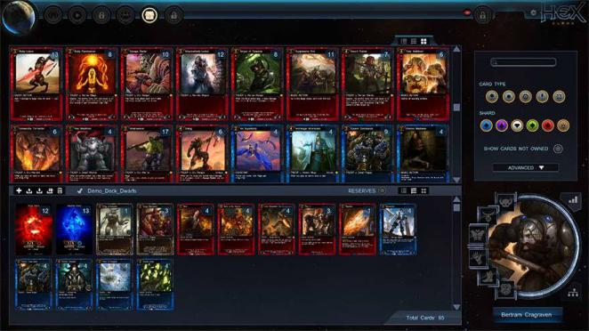 HEX - Shards of Fate: Einsteiger-Guide zu Decks, Charakteren, Tutorials, Shop & Turnieren  (1)