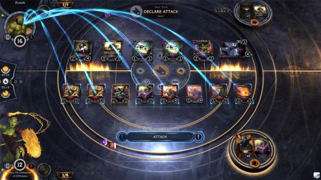 HEX - Shards of Fate: Einsteiger-Guide zu Decks, Charakteren, Tutorials, Shop & Turnieren  (5)
