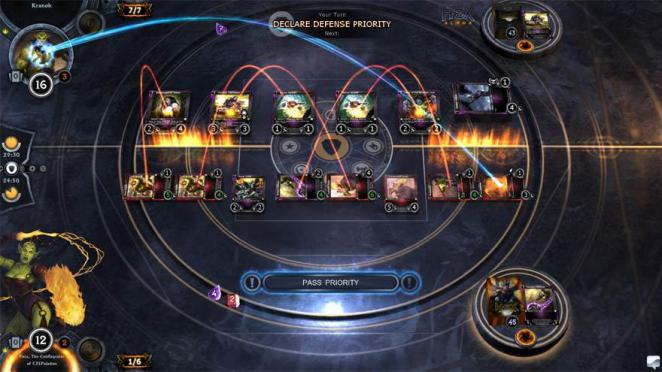 HEX - Shards of Fate: Einsteiger-Guide zu Decks, Charakteren, Tutorials, Shop & Turnieren  (3)