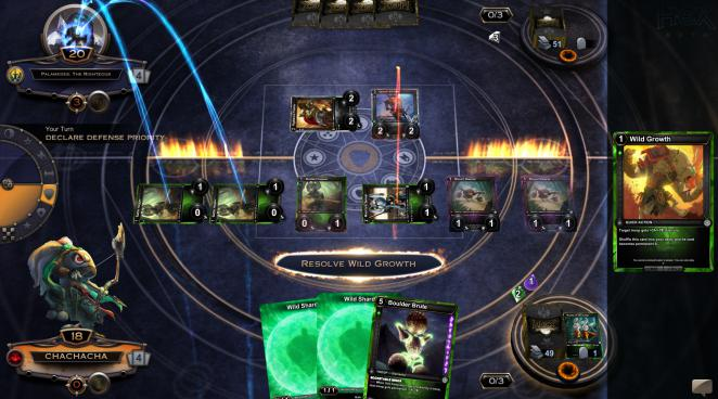 HEX - Shards of Fate: Einsteiger-Guide zu Decks, Charakteren, Tutorials, Shop & Turnieren  (8)