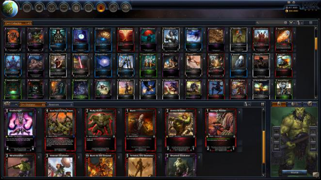HEX - Shards of Fate: Einsteiger-Guide zu Decks, Charakteren, Tutorials, Shop & Turnieren  (2)