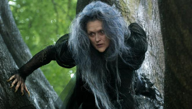 'Into the Woods' (2014)