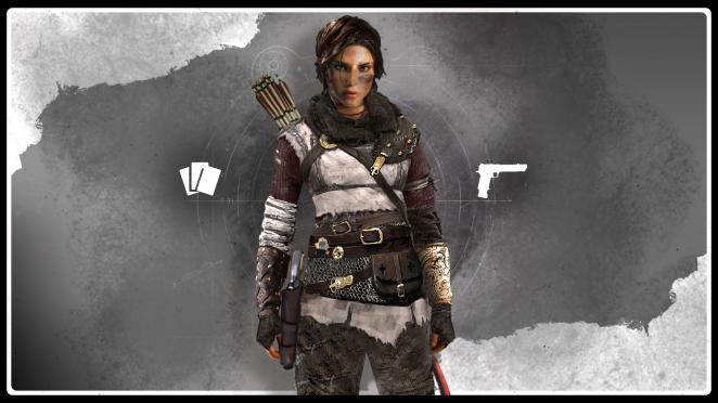 Kletterausrüstung Zelda Breath Of The Wild : Rise of the tomb raider: alle outfits fundorte boni bilder