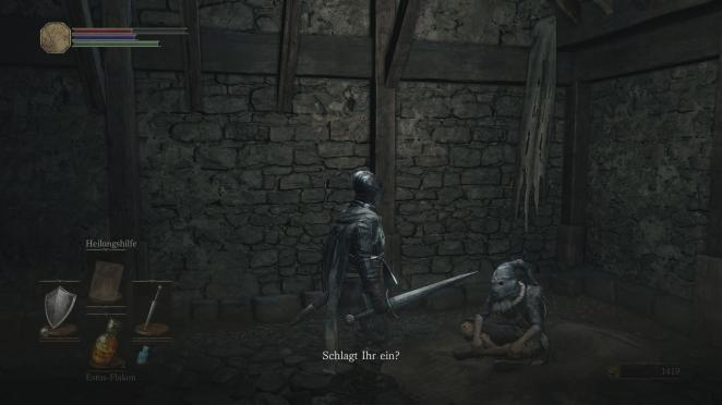 Loretta Ring Dark Souls