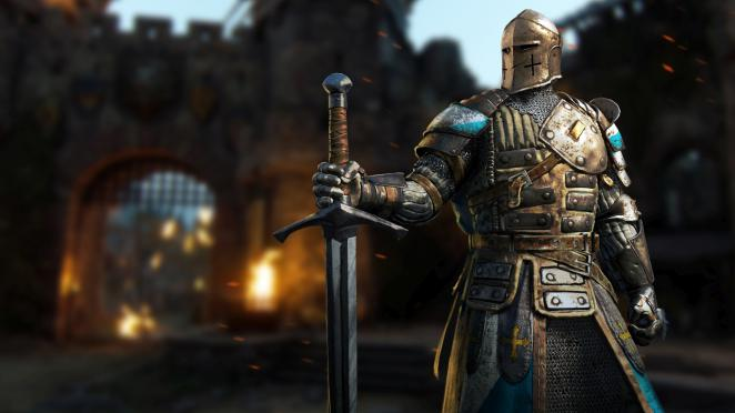 Ubisoft auf der E3 2016: For Honor