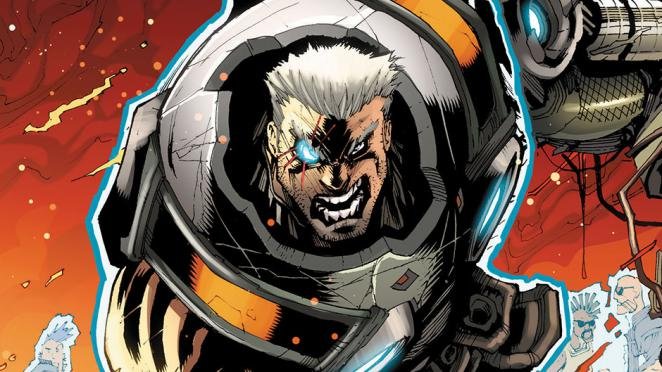 Cable / Marvel