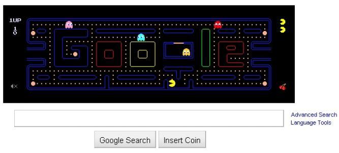 google spiele startseite