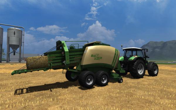 • Landwirtschafts-Simulator 2011 - Alle Cheats, Tipps, Tricks ...
