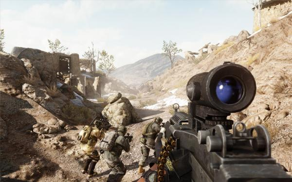 ego shooter online games