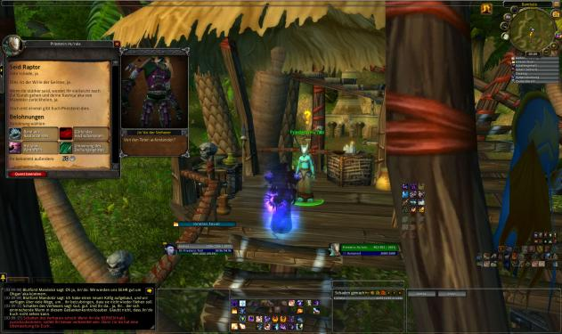 world of warcraft online spielen kostenlos ohne download
