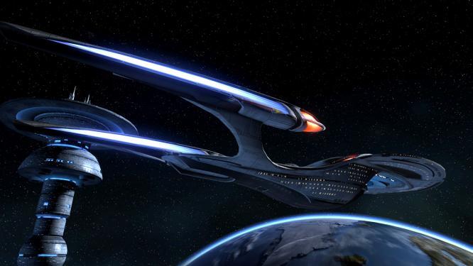 Am 17. Januar startet Star Trek Online in den Free-2-Play-Modus