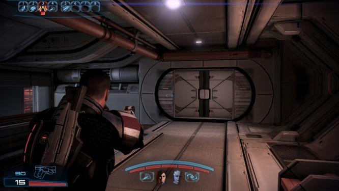 Mass Effect 3 erscheint für PC, Xbox 360 und PS3. Da stellt sich die