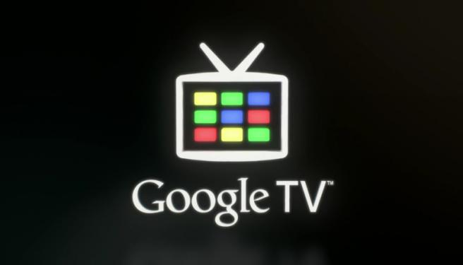 google tv bringt das internet mit sony auf den fernseher. Black Bedroom Furniture Sets. Home Design Ideas