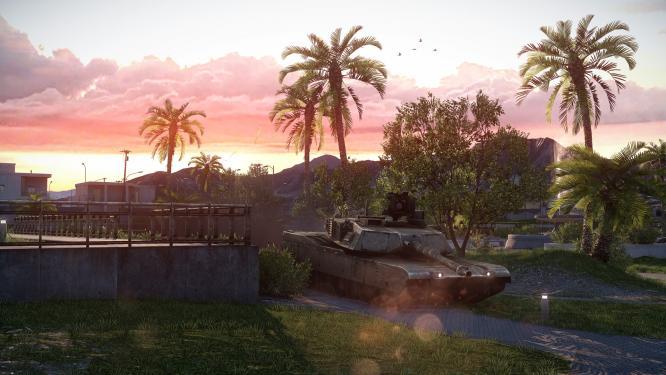 Spieler von Battlefield 3 werden laut DICE über lange Zeit mit DLCs und Patches versorgt.