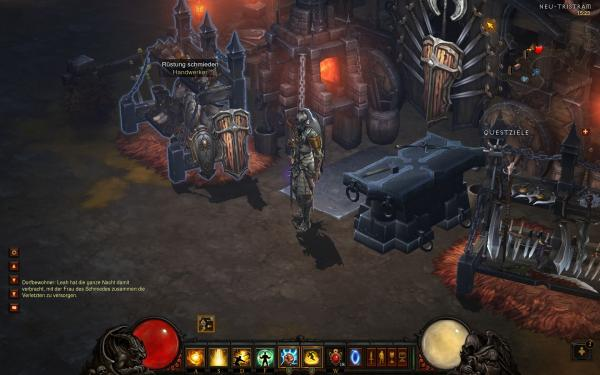 Diablo 3: Patch-Download 1.0.3b am kommenden Dienstag?