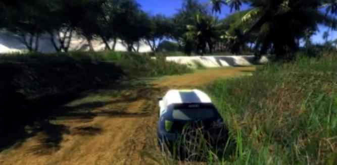 CryEngine Mod Super Rally Racing angekündigt.