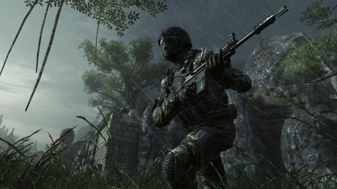 Ein Patch sorgt für eine ungeschnittene Version von Call of Duty: Black Ops 2. (11)