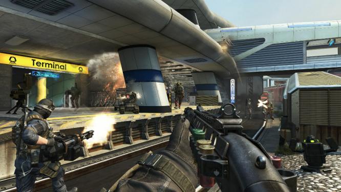 Call of Duty: Black Ops 2 scheint doch nicht uncut zu sein. (8)