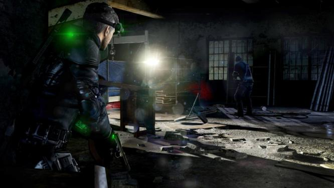 Splinter Cell: Blacklist bekommt eine teure Collector's Edition. (8)