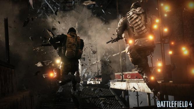 Electronic Arts und DICE geben heute einen neuen Patch für die PC-Version von Battlefield 4 als Download frei. Das Update nimmt unter anderem Verbesserungen an der Performance des Ego-Shooters vor.
