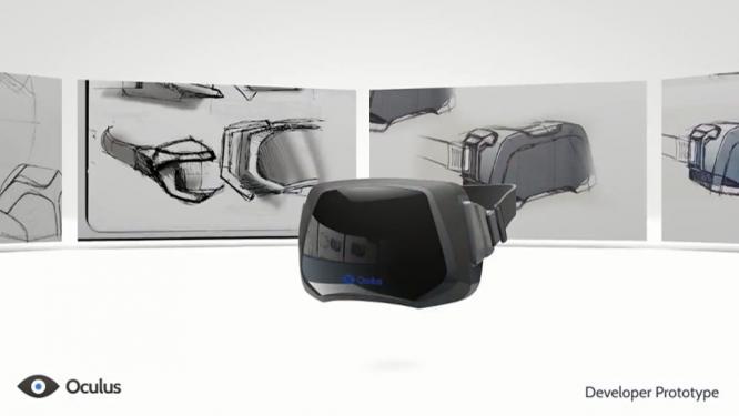 Oculus Rift: Skyrim, Mirror's Edge und Team Fortress 2 mit ...