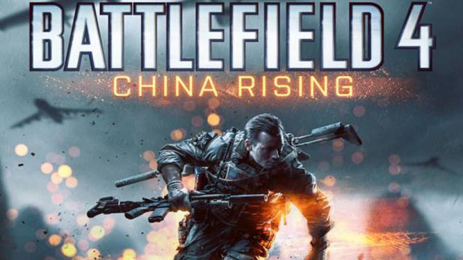Der China Rising-DLC für Battlefield 4 wird erst nach Release des Hauptspiels erscheinen, bestätigt Electronic Arts.