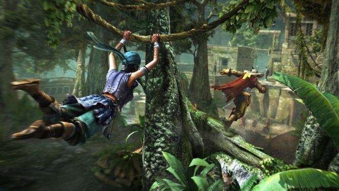 Im Vorfeld der E3 2013 wurden durch einen Leak neue Screenshots und Artworks zum Multiplayer-Modus von Assassin's Creed 4: Black Flag enthüllt.