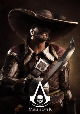 Assassin's Creed 4: Black Flag wird am 31. Oktober 2013 für die Xbox 360, die PlayStation 3, die Wii U und den PC erscheinen. (5)