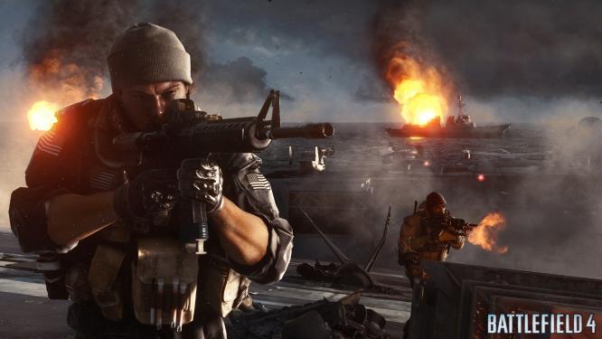 Die Webseite gamegpu.ru hat die ersten Benchmark-Tests aus der Alpha-Version von Battlefield 4 veröffentlicht.