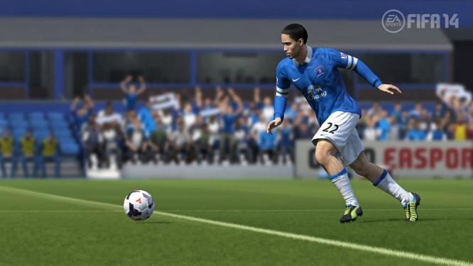 Die PC-Demo von FIFA 14 scheint bei nicht allen Spielern reibungslos zu funktionieren. Im Forum von Electronic Arts wird beispielsweise von Startschwierigkeiten berichtet. (1)