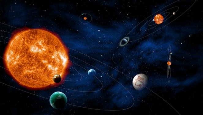 The Esa wants to investigate with the spacecraft Plato countless planetary systems. It also Earth-like planets are likely to be found.