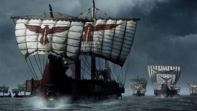 Ryse: Son of Rome nimmt Kurs auf einen Release am 10. Oktober 2014. (2)