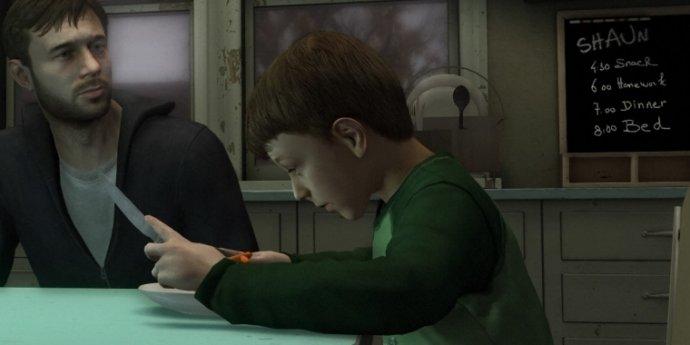 Heavy Rain: The Origami Killer (Sony PlayStation 3, 2010 ... | 345x690