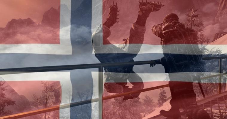 Norwegen_call_of_duty Jpg