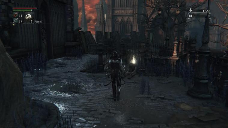 Bloodborne: Komplettlösung Zu Bosskämpfen, Waffen, Items