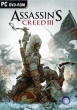 Packshot zu Assassin's Creed 3