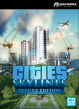 Packshot von Cities: Skylines